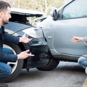 ACCIDENTE AUTOMOVILÍSTICO EN Las Vegas y AbogadoRyan Alexander