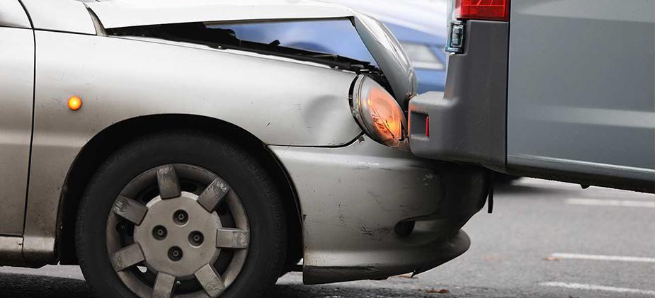 ¿Son públicos los informes de accidentes automovilísticos? por el abogado de Las Vegas Ryan Alexander